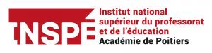 Logo de Institut national supérieur du professorat et de l'éducation
